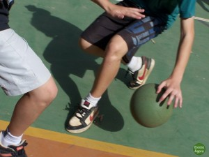 Educação Física