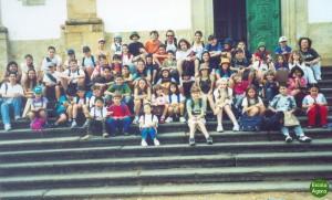 Viagem a Ouro Preto